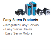 Easy Servo Products